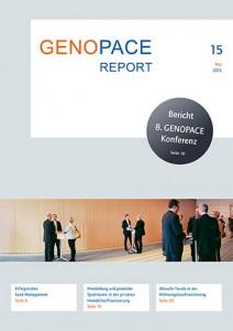 15. GENOPACE Report