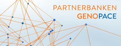 Neue Partnerbanken auf GENOPACE Q2/ 2019