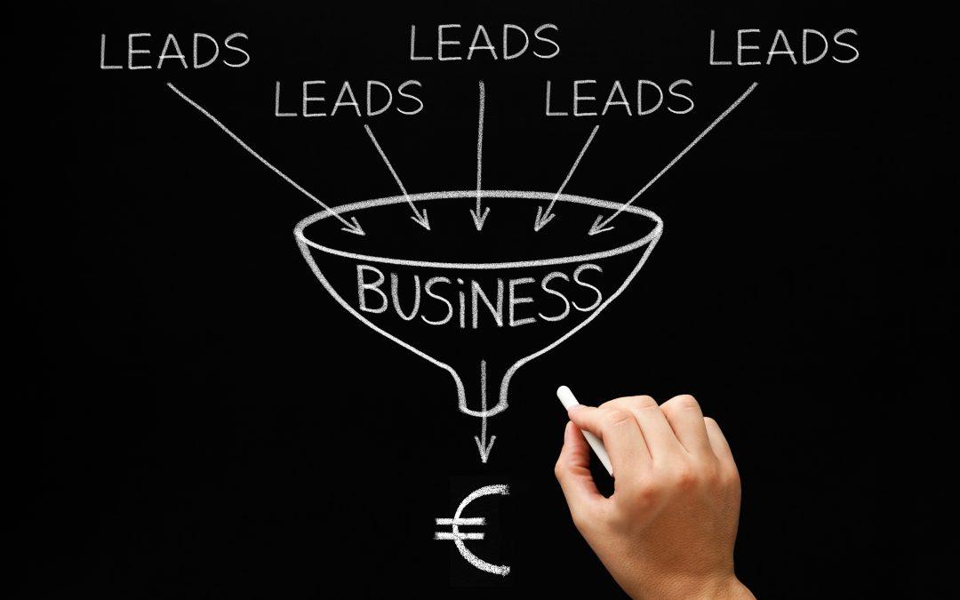 Leads: Online-affine Baufinanzierungsinteressenten als Kunden gewinnen
