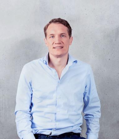 Oliver Samwer, Gründer Zalando und Geschäftsführer Rocket Internet