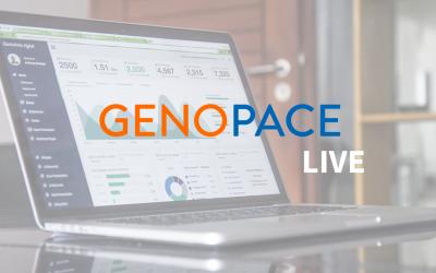 Genopace LIVE: Produktanbieterreport effektiv nutzen +++ Webinar am 28.02.2020