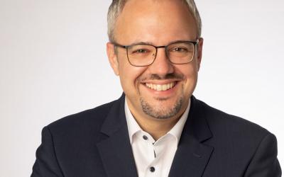 Maik Deißler neuer Geschäftsführer bei Genopace